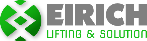 Eirich Lifting & Solution